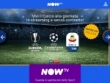 FREE Trial On Selected Packages At Now TV