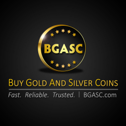 BGASC - Buy Gold And Silver Coins Coupons August 2018