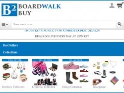 BoardwalkBuy Coupon Codes August 2018