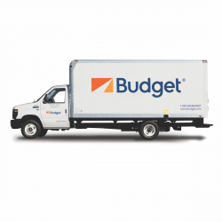 Budget Truck Rental Discount Codes August 2018