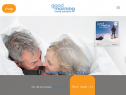 Good Morning Snore Solution Discount Code August 2018