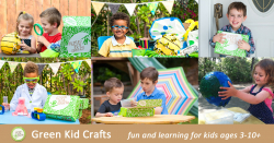 Green Kid Crafts Coupon Code August 2018