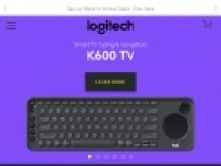 Logitech Coupon Codes August 2018