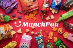 MunchPak Coupon Codes August 2018