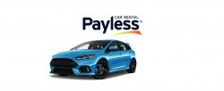 Payless Car Rental Promo Code August 2018