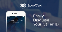 SpoofCard Coupon Code August 2018