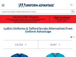 Tafford Uniforms Coupons August 2018