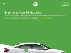 Zipcar Coupons August 2018