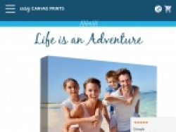 Easy Canvas Prints Promo Codes August 2018
