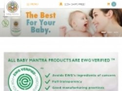 Baby Mantra Coupons August 2018