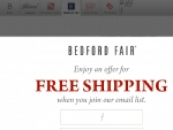 Bedford Fair Promo Codes September 2018