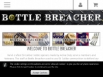 10% OFF When You Sign Up at Bottle Breacher