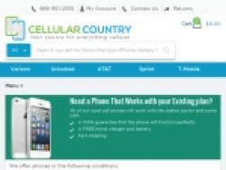 Cellular Country Coupons August 2018