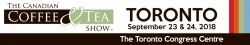 The Canadian Coffee And Tea Show Coupons