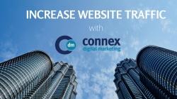 Connex Digital Marketing Coupon Codes August 2018