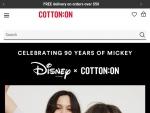 Cotton On Promo Codes