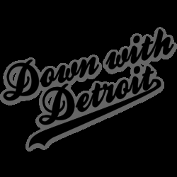 Down with Detroit Promo Codes August 2018
