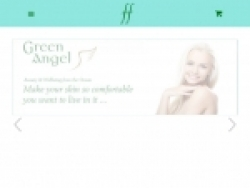 Green Angel Skincare UK Coupon Code August 2018