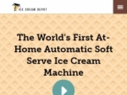 Ice Cream Depot Coupons August 2018