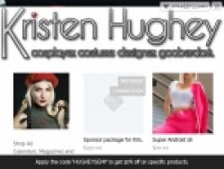 Kristen Hughey Discount Code August 2018