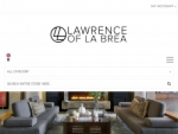 Lawrence of La Brea Coupons August 2018