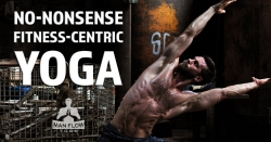 Man Flow Yoga Coupon Codes August 2018
