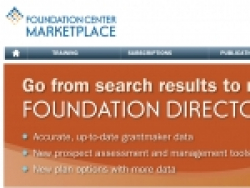FoundationCenter.org Coupons August 2018