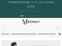 Mechaly Coupon Codes August 2018