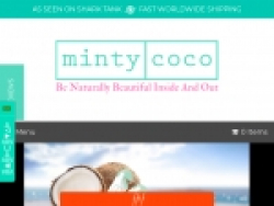 Mintycoco Coupon Codes August 2018