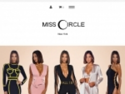 Miss Circle Coupons August 2018