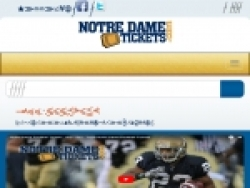 Notre Dame Tickets  Promo Codes
