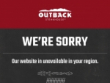 10% OFF Lunch for AARP Members at Outback Steakhouse