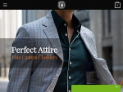 Perfect Attire Coupons August 2018