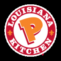 Big Savings W/ Popeyes Promos