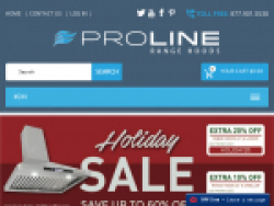 Proline Range Hoods Coupons