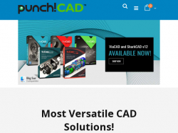 Punch CAD Promo Code August 2018