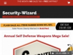 Security Wizard Coupon Codes