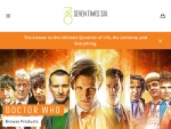 Seven Times Six Promo Codes August 2018