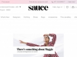 Shop at Sauce Coupons August 2018