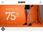 Sleefs Discount Codes
