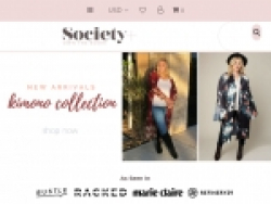 Society-plus.com Coupons August 2018