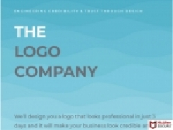The Logo Company Discount Code August 2018