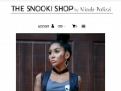 The Snooki Shop Discount Codes August 2018