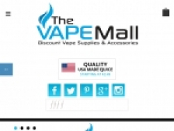 The Vape Mall Coupons August 2018