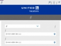 10,000 United MileagePlus bonus miles At United Vacations