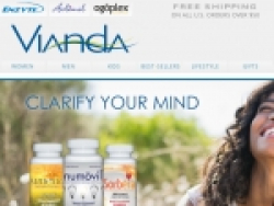 ViandaLife Coupon Code August 2018
