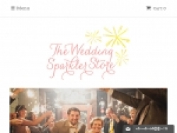 Wedding Sparkler Store Coupons August 2018
