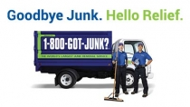 1800 Got Junk Extra 10% OFF For AAA Member