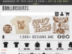 6 Dollar Shirts Discount Code September 2018