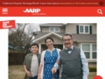 FREE Day Bag As Joining Or Renew AARP At AARP